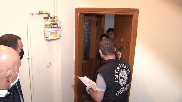 7 ilde FETÖ operasyonu: ByLock kullanan 51 kişi aranıyor
