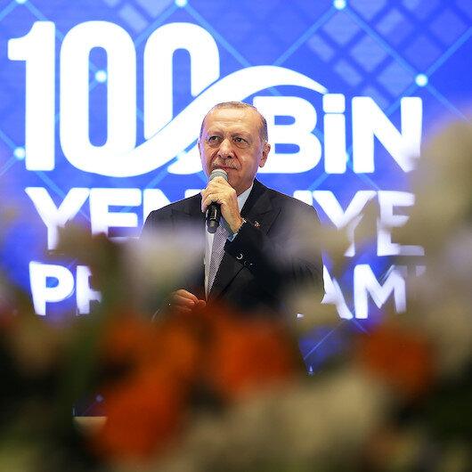 Cumhurbaşkanı Erdoğandan Macrona: Senin zaten süren az kaldı, gidicisin