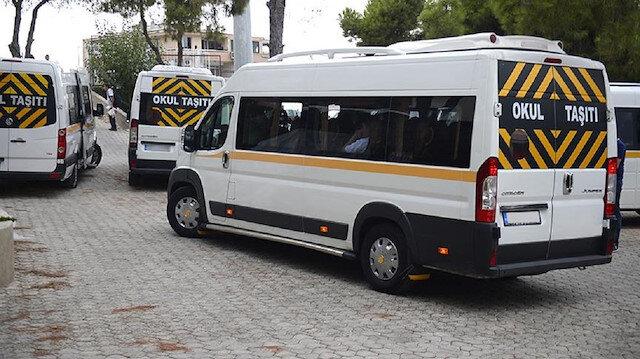 Okul Servis Araçları Yönetmeliği'nde değişiklik: 30 Haziran 2021'e kadar uzatıldı