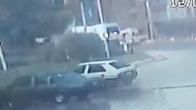 Otomobille minibüs kafa kafaya çarpıştı: 2 ölü, 2 yaralı