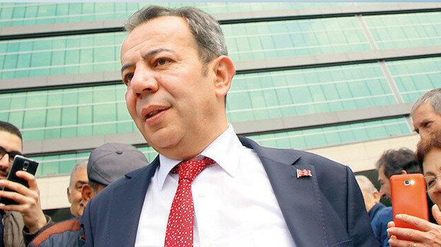 Bırakın ölsünler: CHP'li Özcan'dan kan donduran korona sözleri