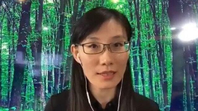 ABD'ye kaçan Çinli virolog Dr. Li-Meng Yan'dan dünyayı sarsacak itiraf:  Koronavirüs insan yapımı, raporum hazır