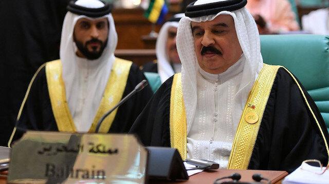 İsrail ve Bahreyn ilişkilerini normalleştiriyor
