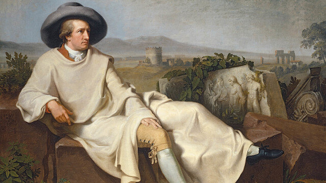 Goethe'nin Kur'an okumaları