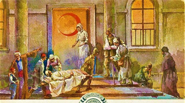 İmparatorluk gurubunda parlayan güneş: Hüseyin Safiye Elbi