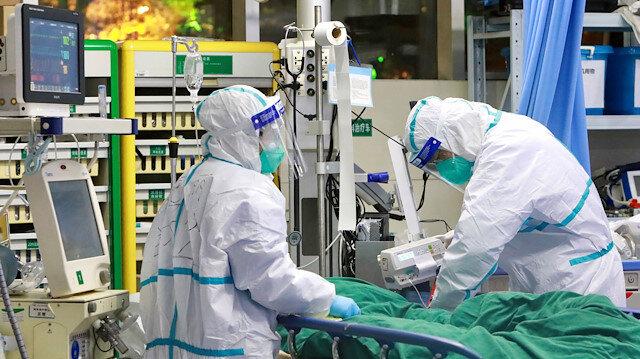 İspanya'da koronavirüs vakalarında rekor artış: Son 3 günde 27 bin 404 arttı