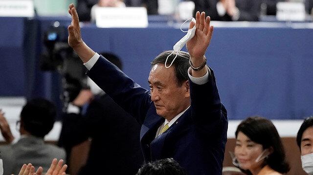 Japonya'da iktidardaki LDP başkanlığına Kabine Baş Sekreteri Suga Yoşihide seçildi: Suga'nın başbakanlık görevini üstlenmesi bekleniyor