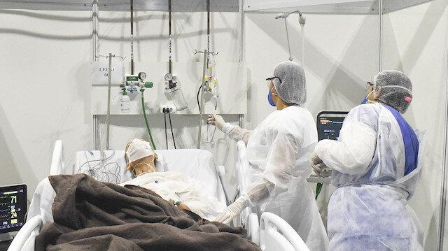 DSÖ'den kritik açıklama: Ekim ve kasım aylarında, koronavirüse bağlı ölümler daha sert geçecek