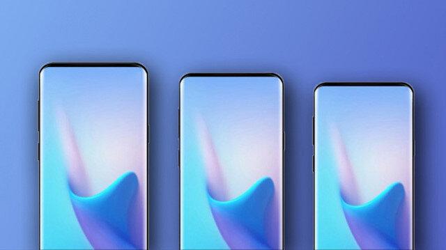 Samsung, gelecek sene ekran altı kameralı ilk modelini duyurabilir