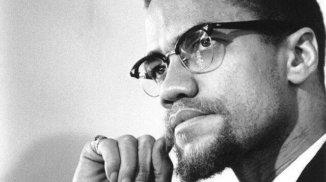 Öldükten sonra da yaşayan insan: Malcolm X