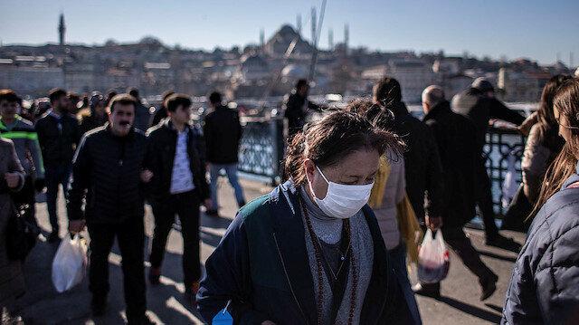 Sonbaharda koronavirüs tahmini: Ankara'da azalacak, İstanbul'da artacak