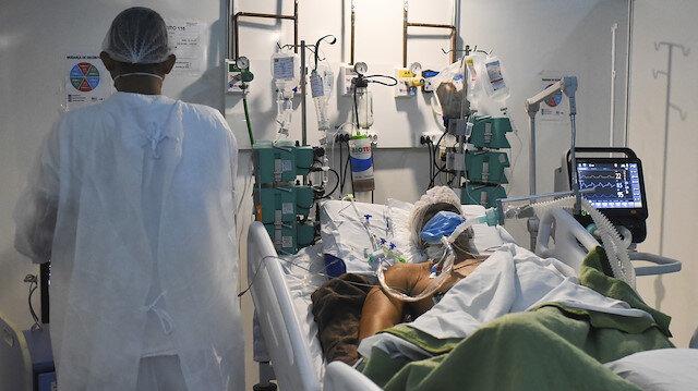 DSÖ'den koronavirüs açıklaması: Ekim ve Kasım aylarında ölümler artacak