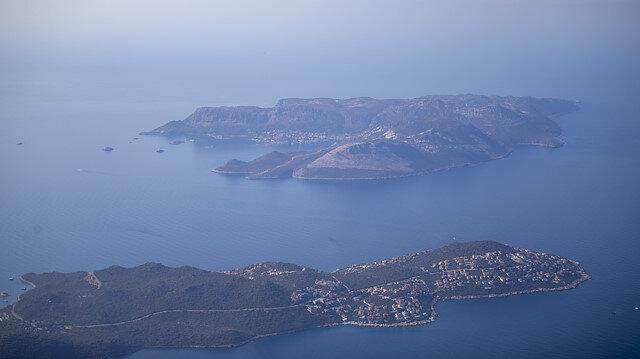 Enerji uzmanları: Meis Adası çevresinde doğal gaz rezervi var