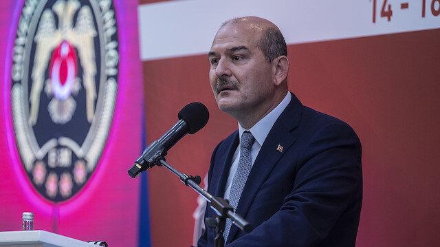 İçişleri Bakanı Soylu: Bu yıl sadece 35 kişi dağa çıktı, terör örgütünün bütün psikolojisini çökerttik