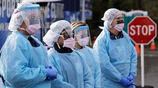 İngiltere'deki doktorların beklediği korku: 6 ay içinde ikinci dalga