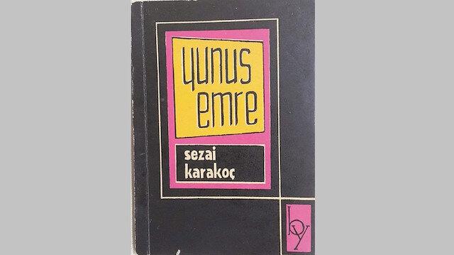 Yunus Emre'nin izini kitaplarda aramak
