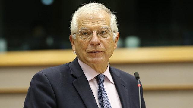 Yüksek Temsilci Borrell, Avrupa Parlamentosunda konuştu: Türkiye ile zıtlaşarak çözüm bulamayız