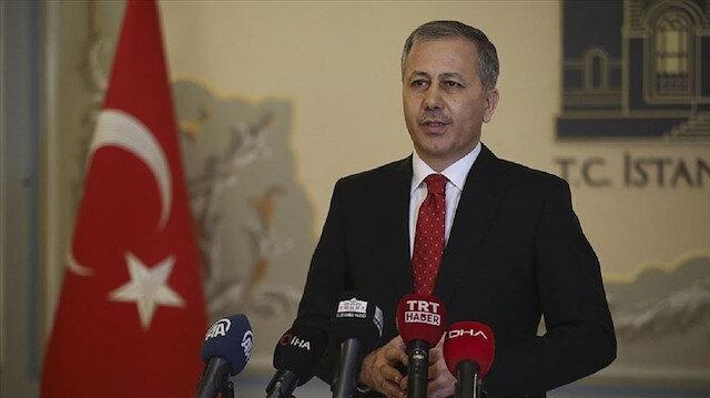 İstanbul Valisi'nden kademeli mesai açıklaması: Cuma günü açıklama yapacağız