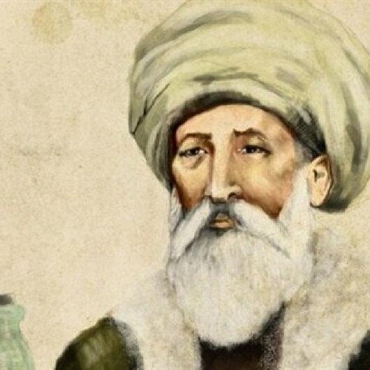 İstanbulun manevi fatihi: Akşemsettin