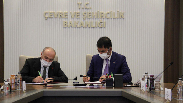 Düzce'nin rüyası gerçek oluyor: Modern Sanayi Sitesi yapımı için protokol imzalandı