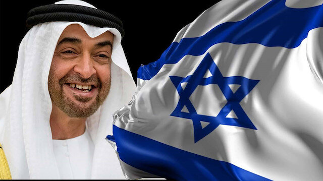 İsrail ve BAE 'normalleşmeye' doyamıyor: Bankalar arasında yeni anlaşmalar imzalandı