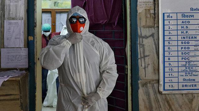 DSÖ uyardı: Koronavirüs son salgın olmayacak