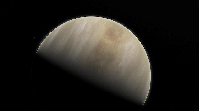 Dünya bu iddia ile çalkalanıyor: Venüs'te yaşam olabileceği belirtildi