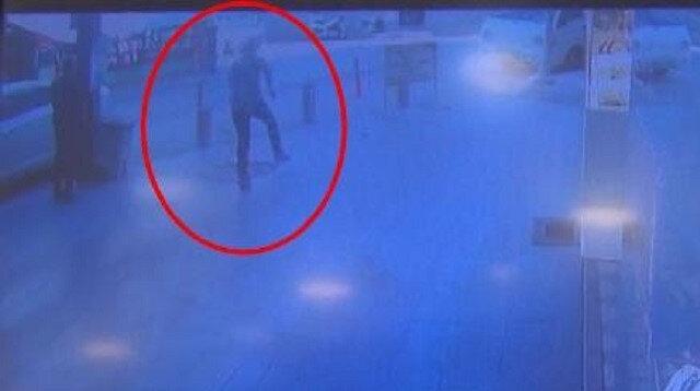 Soyduğu kuyumcuya yalvaran hırsız tutuklandı