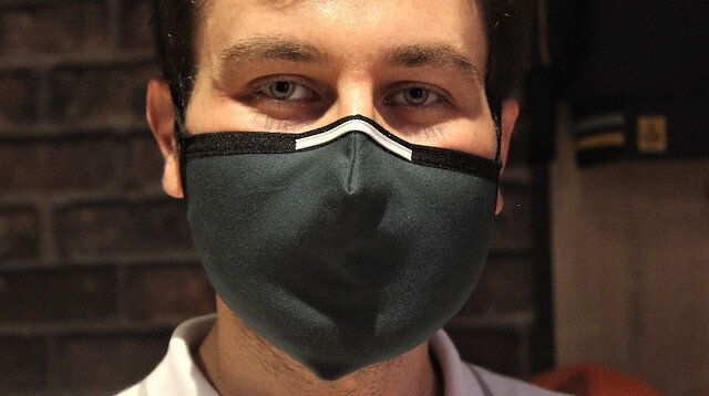 Bu kumaş koronavirüsü öldürüyor