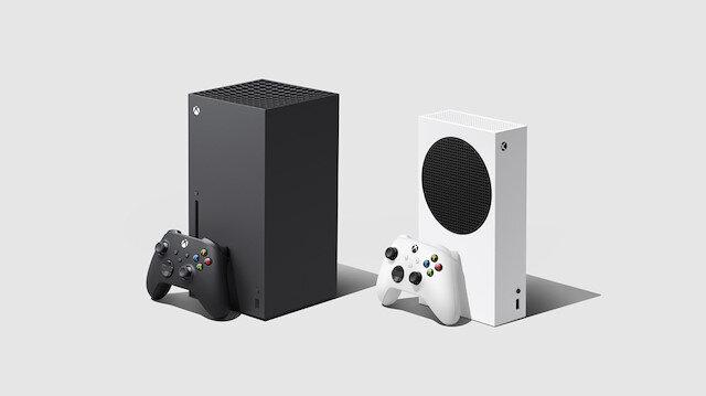 Xbox Series X ile Xbox Series S'in özellikleri neler? Türkiye fiyatları ne kadar?