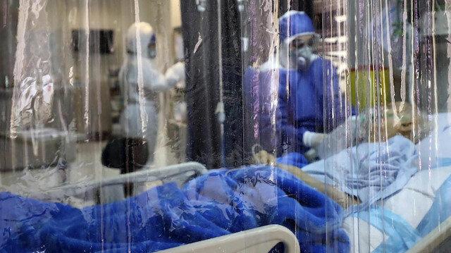 Türkiye'nin 16 Eylül koronavirüs tablosu: Ölü sayısı 63, vaka sayısı 1771