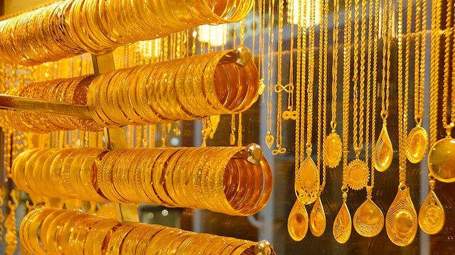 Altın fiyatları yükseldi mi? Gram ve çeyrek altın kaç para oldu?