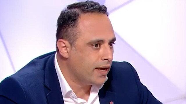 Fransa TV'sinde Türk, Macron yanlılarını susturdu: Suriye'de Libya'da kaybettiniz Akdeniz'de de sonuç aynı olacak