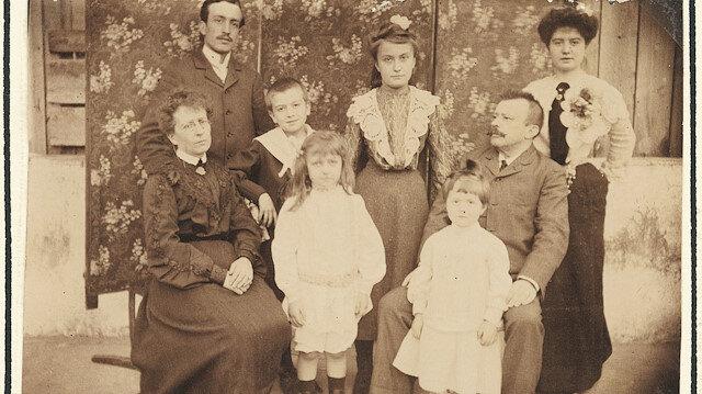 Osmanlı'nın tarih sahnesinden çekilmesine tanıklık eden bir aile: Köpe