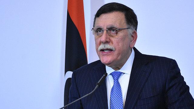 Başbakan Faiz es-Serrac: Yeni kurulacak hükümete görevlerimi teslim etmek istiyorum