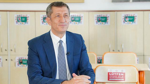 Milli Eğitim Bakanı Selçuk açıkladı: Okullarda sınav nasıl yapılacak?