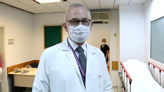 Prof. Dr. Serhat Ünal: Ben aşı yaptırmayacağım