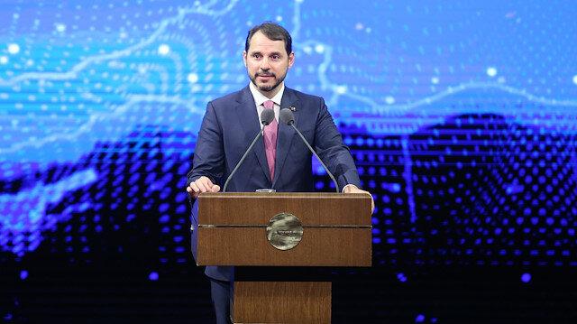 Bakan Albayrak: Türk tarımı üreticimizin alın teri ile büyüyor, yıllık ortalama büyüme hızı AB ülkelerinin çok ilerisinde