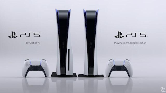 PS5'in özellikleri ve fiyatı belli oldu