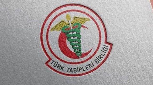 Türk Tabipler Birliği'nin siyasi tavrı tepki topladı: Koronavirüs salgını yaşanırken eylem başlattılar