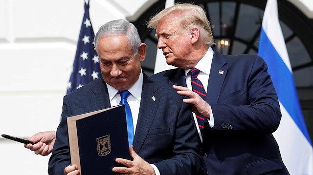 İsrail'den Körfez ülkelerine petrol ve doğalgaz boru hattı kurulması teklifi yapacak