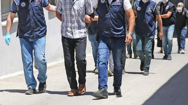 Ankara'da DEAŞ operasyonu: 16 şüpheli yakalandı