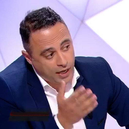 Fransız spikerin Türk halkı AB yaptırımlarından korkmuyor mu? sorusuna flaş cevap: Millet Erdoğana daha da kenetlenecektir