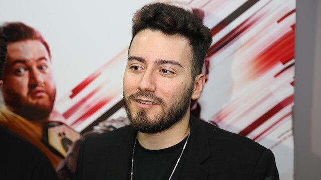 Ünlü YouTuber Enes Batur karantinadan kaçtı