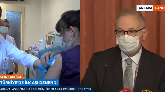 Türkiye'de ilk aşı denemesi neden 13 bin kişi ile başlayacak?