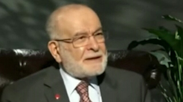 Karamollaoğlu: Hilafeti  Atatürk değil AK Parti kaldırdı