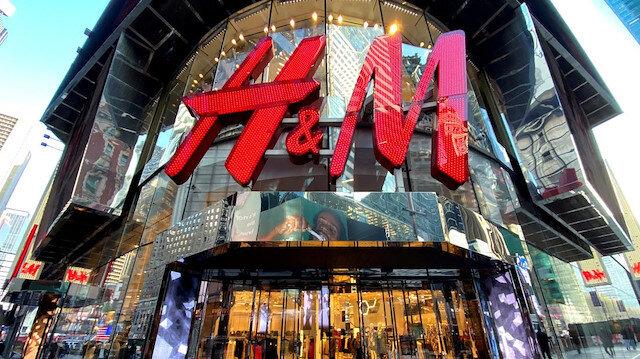 H&M, Uygur Tükleri'nin zorla çalıştırılması sebebiyle Çin'den pamuk almayı durdurdu