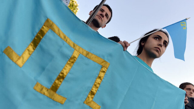 AB, hapis cezası verilen Kırım Tatarlarının serbest bırakılmasını istedi