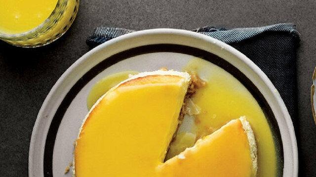 Cheesecake tarifi: Limonlu cheesecake nasıl yapılır?