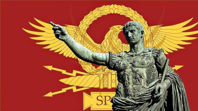 Octavian Augustus: İtirazım var